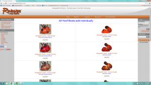 renegade order page