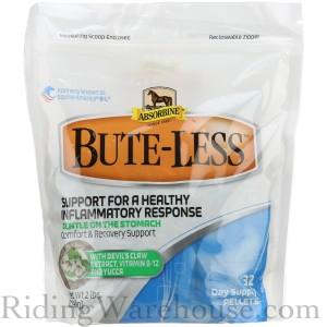 buteless