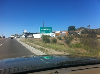 welcome to Wickenburg!